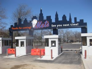 SD Works Mobile Slider 4 Venue Signage NYC Citifield